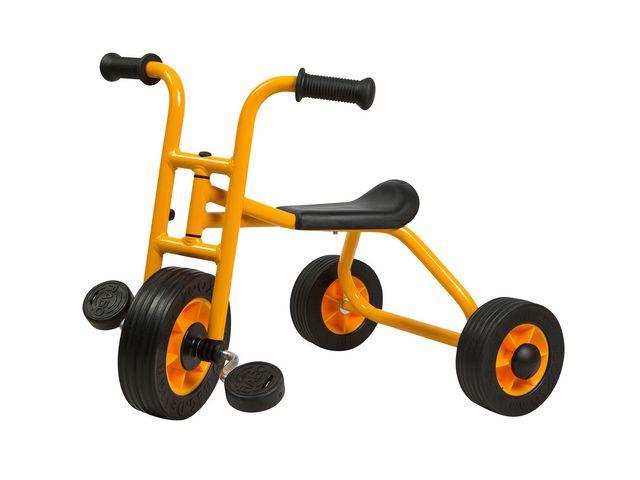 Trehjuling RABO no.1.