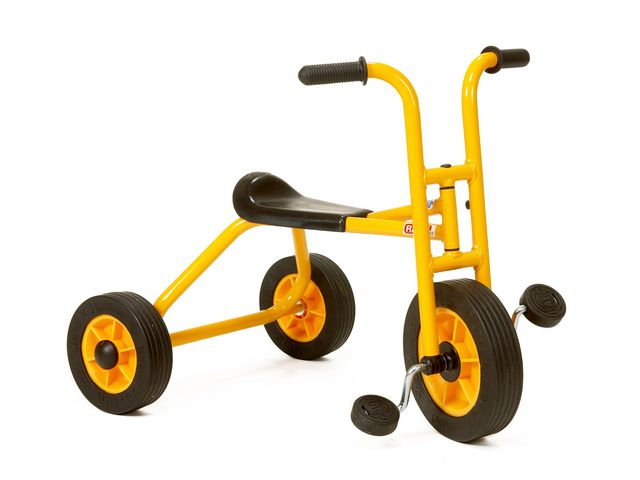 Trehjuling RABO no.3 2/FP.