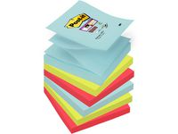 Notes POST-IT Z-block Miami 76x76mm 6/F.