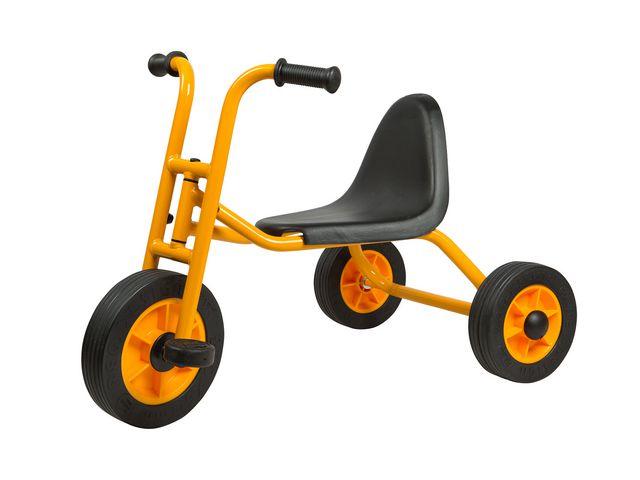 Trehjuling RABO Rider 4-9år.