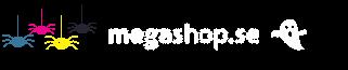 Megashop.se - Komplett sortiment av toner bläck och kontorsmaterial